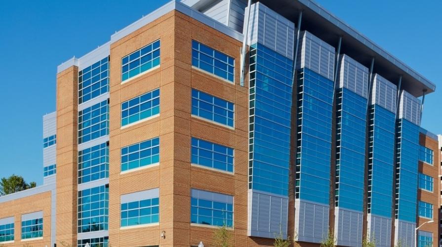 Maryland Forensic Medical Center Um Biopark