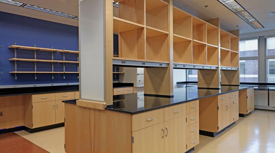 genome lab