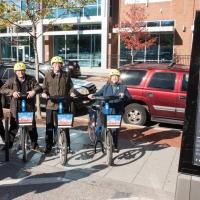 BioPark Bike Share Program 11-21-16
