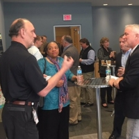 Coffee With...Blue Venture Investors Paul Silber 2-28-17