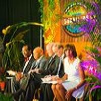 Maryland Proton Treatment Center Grand Opening Celebration 6-1-16