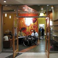 Cafe Gourmet Grand Opening