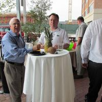 Science in the City honors Paragon CEO Marco Chacon