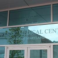 Forensic Medical Center Opening
