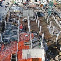 Forensic Medical Center Construction