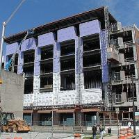 Forensic Medical Center Construction