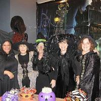 Halloween in the BioPark