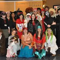 UMPiopark Halloween Party 2010