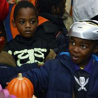 Halloween 2014 @ The BioPark