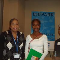 BCCC LSI Orientation at UMBioPark