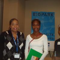 BCCC LSI Orientation at UMBioPark