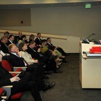 The Innovation Workshop of the U.S.-Russia Bilateral Presidential Commission at UMBioPark