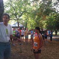 Sowebo Landmark 5K at UMBioPark