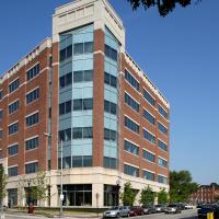 800 W Baltimore Street building exterior